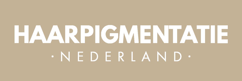 Haarpigmentatie Nederland